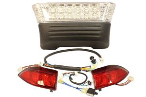 Picture of Light Package - LED Basic - Precedent - Gas