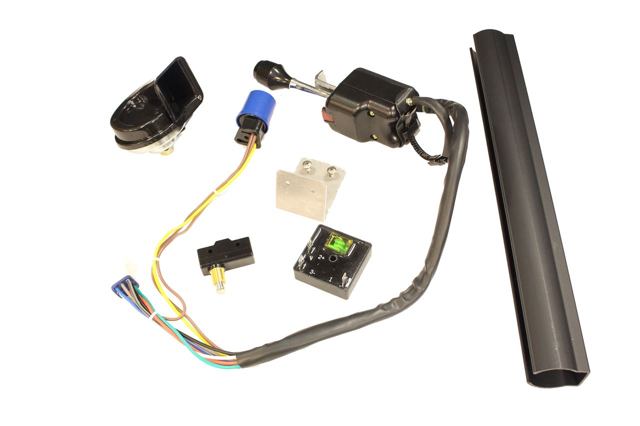 Picture of Light Package Upgrade - LED & Economy Kits - CC DS - Basic to Ultimate