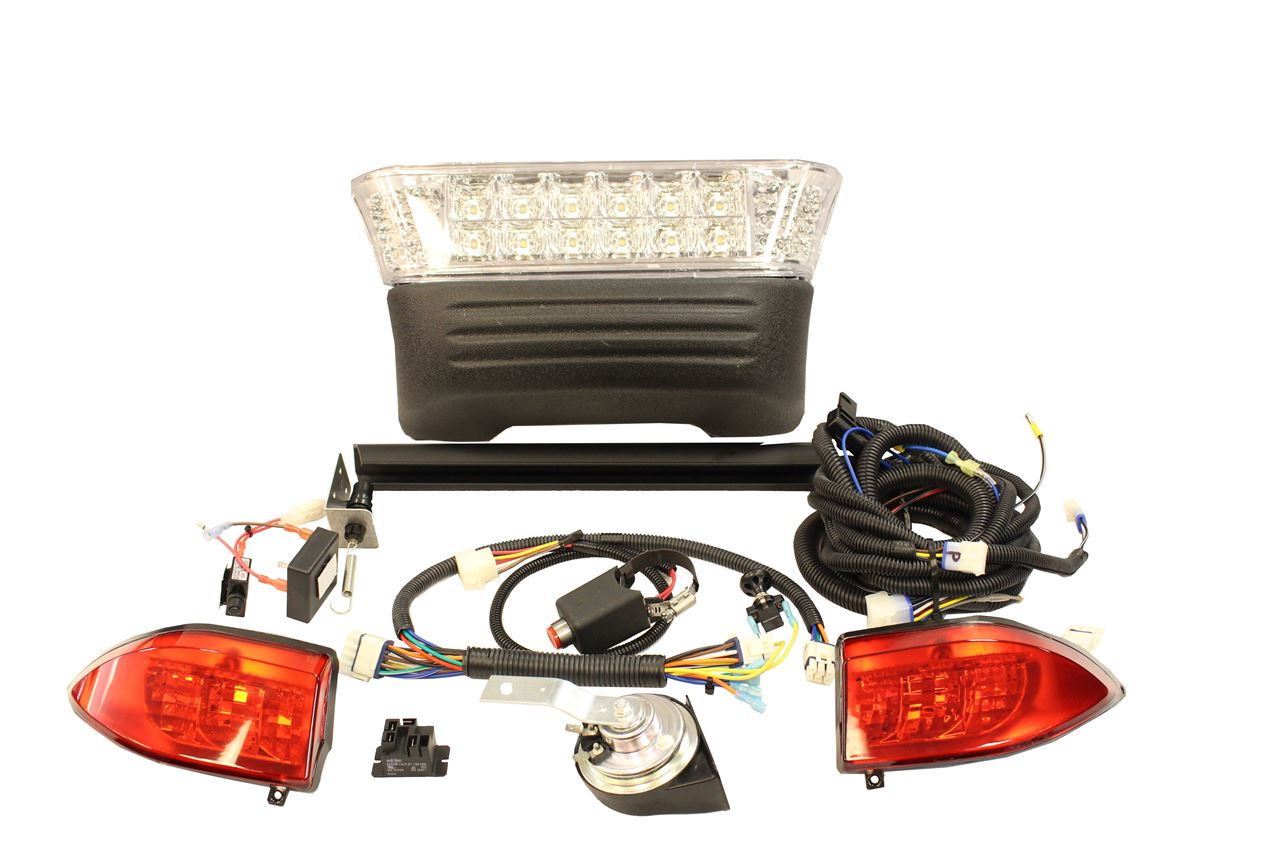 Picture of Light Package - LED Deluxe - Precedent - Electric