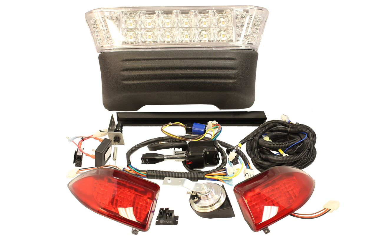 Picture of Light Package - LED Ultimate - Precedent - Electric