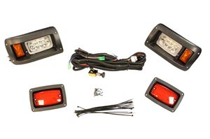 Picture of Light Package - LED Basic - Club Car DS
