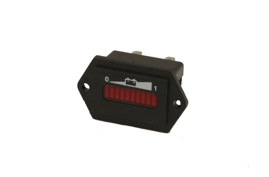 Picture of State of Charge Meters - Digital
