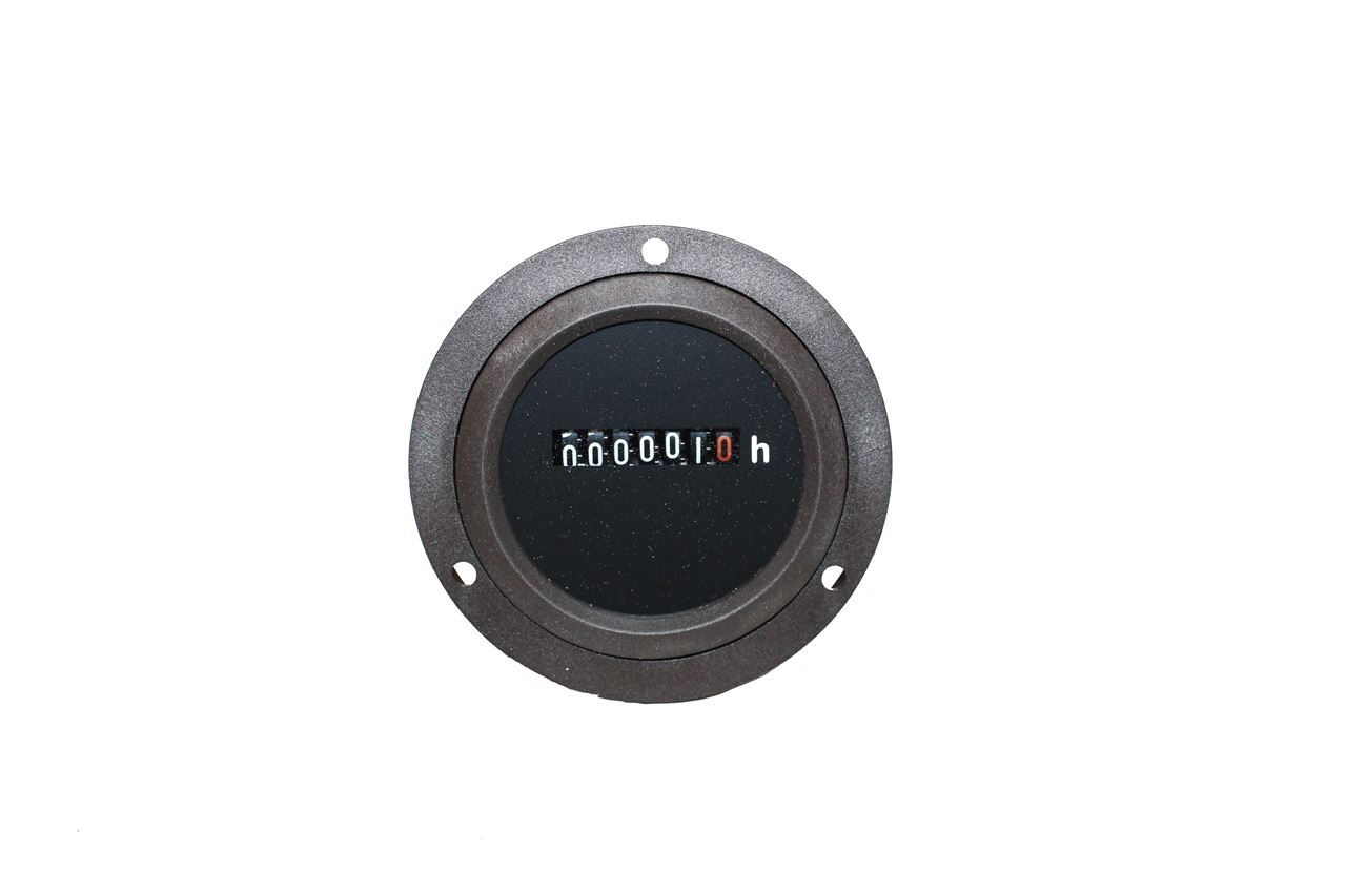 Picture of Hour Meter - Round