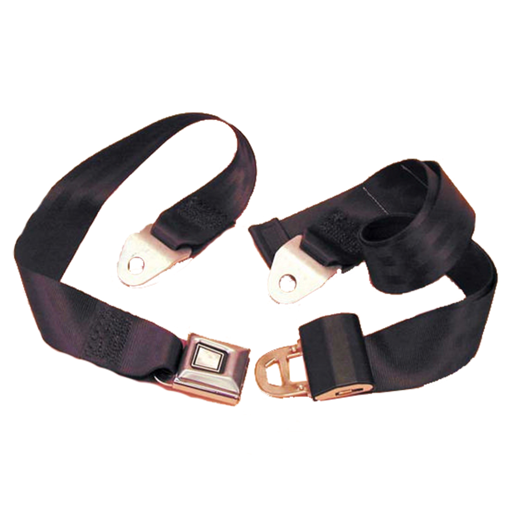 Picture of Seat Belts - Standard