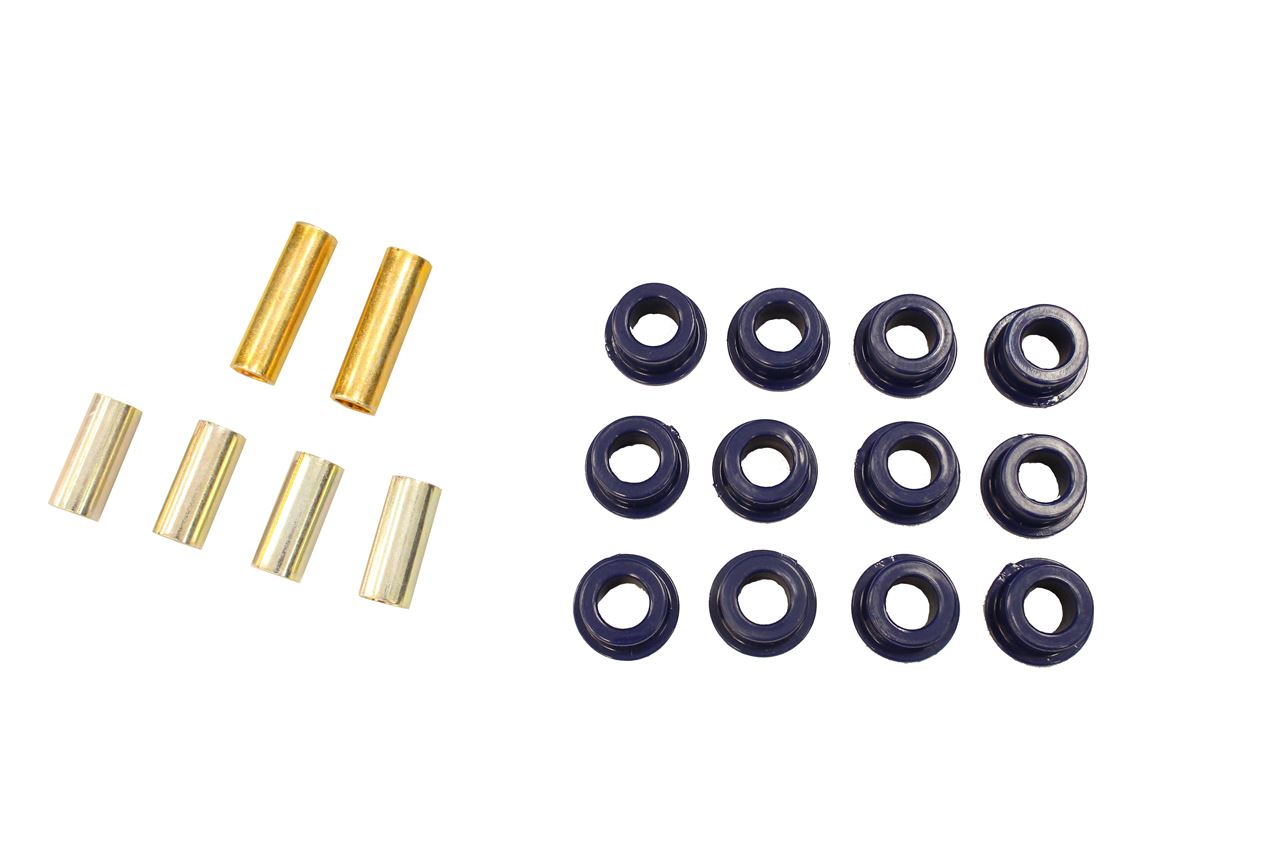 Picture of Delta A Plate Front Bushing Set - Club Car DS