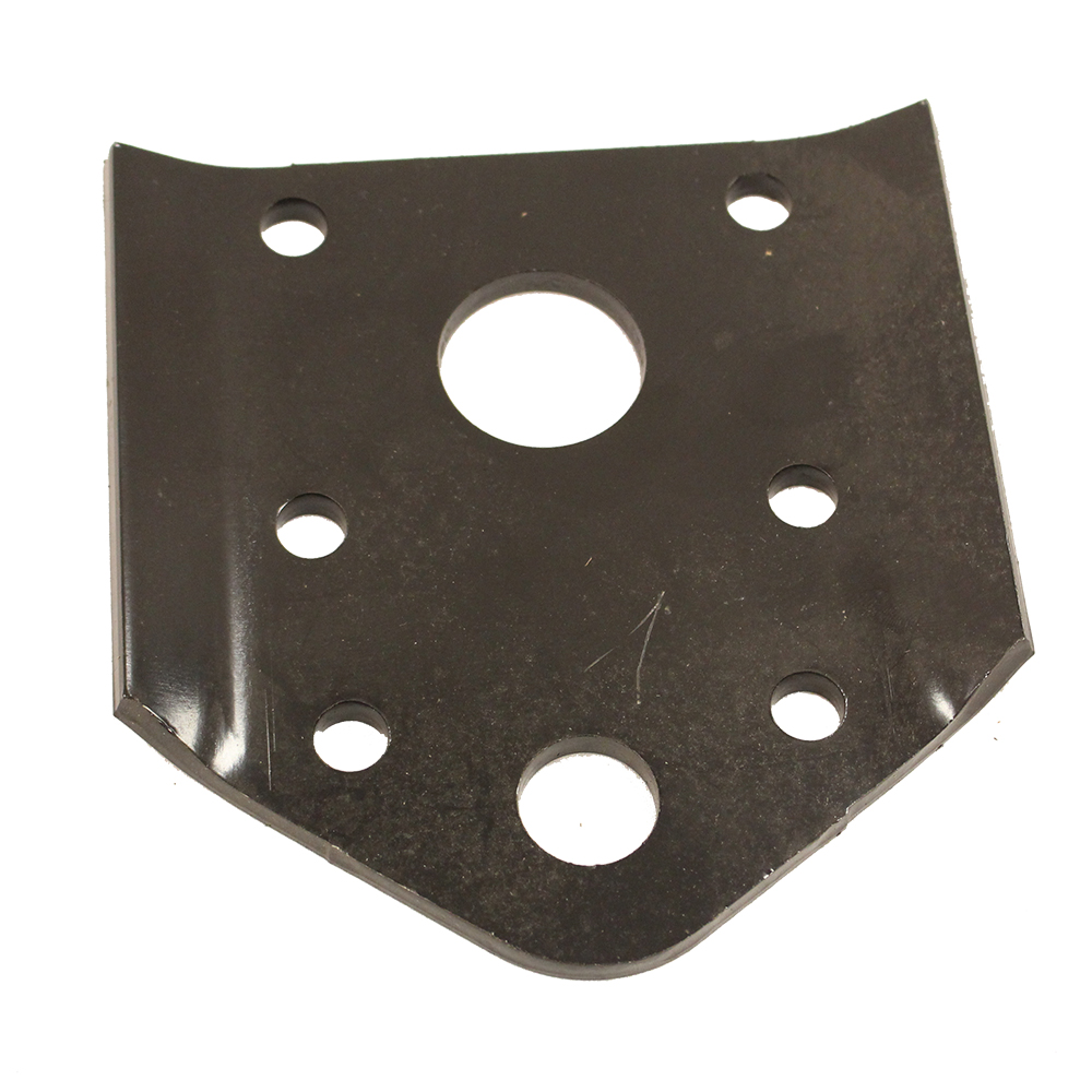 Picture of Front Spring Retainer Plate - Club Car DS