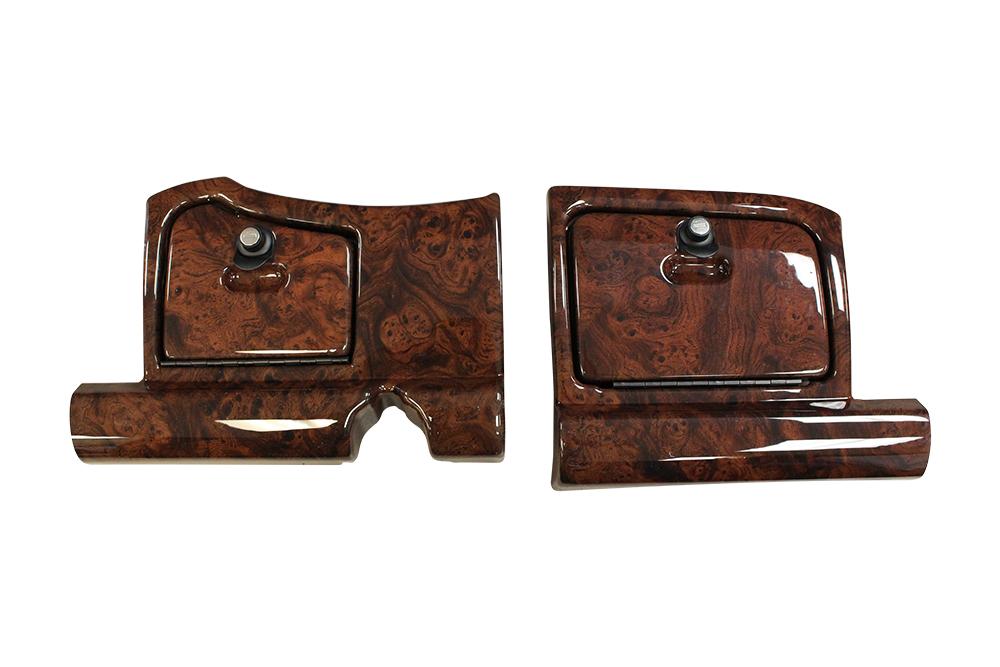 Picture of Glove Box Doors - EZGO RXV