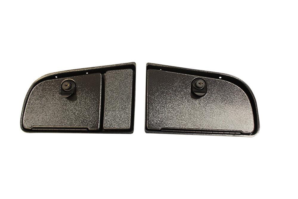 Picture of Glove Box Doors - EZGO TXT