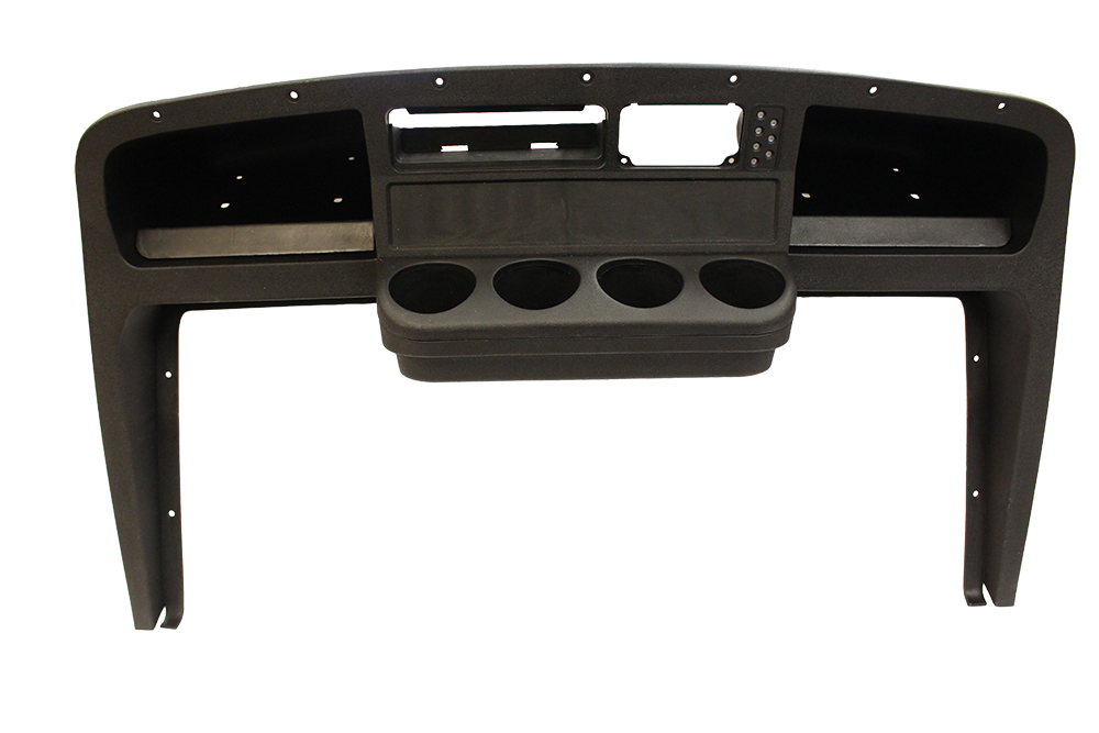 Picture of Dash / Instrument Panel Assembly - EZGO TXT