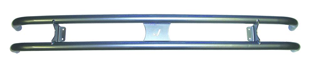 Picture of Rear Bumper - RXV