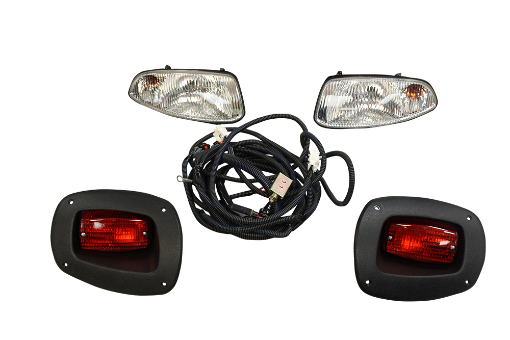 Picture of Light Package - Halogen Basic - EZGO RXV