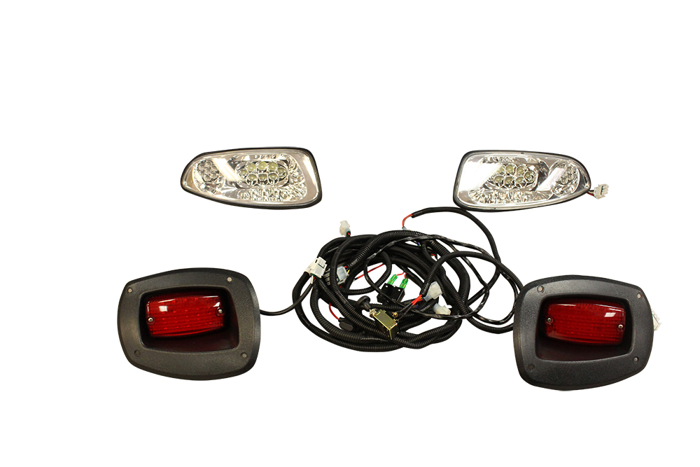 Picture of Light Package - Basic LED - RXV
