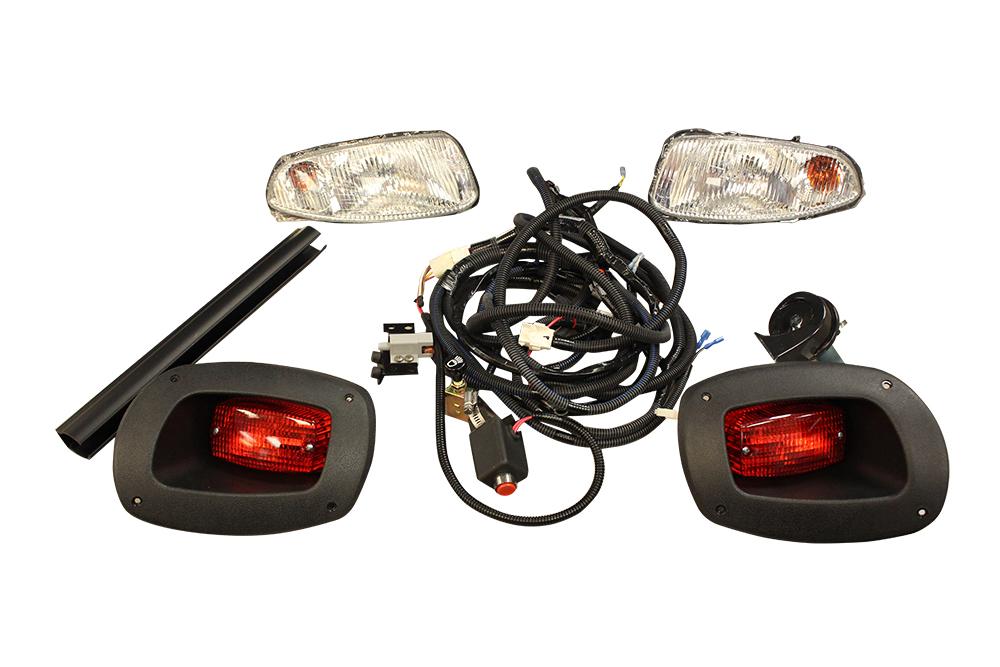 Picture of Light Package - Halogen Deluxe - EZGO RXV