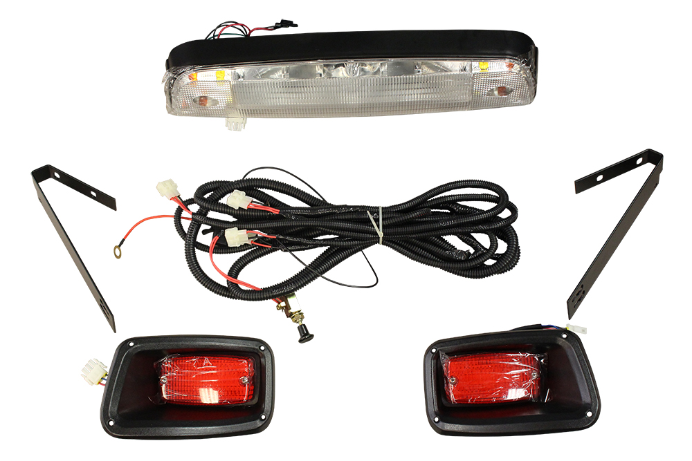 Picture of Light Package  w/Light Bar - TXT