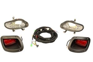 Picture of Light Package -  LED Basic - TXT/T48 2014