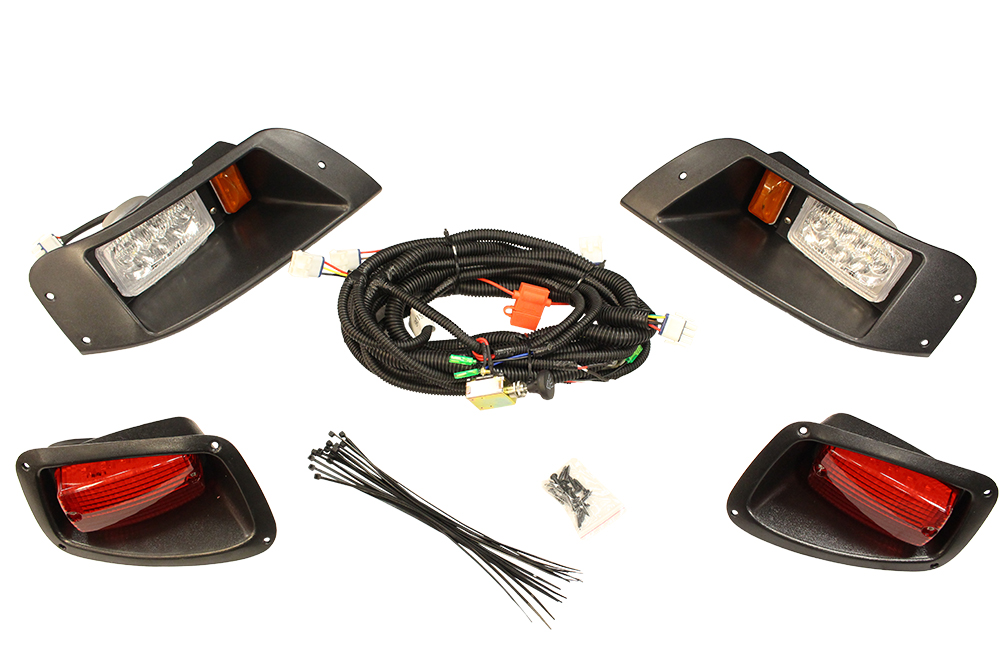 Picture of Light Package - Basic LED - TXT
