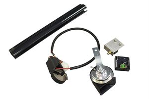 Picture of Light Package Upgrade - LED & Economy Kits -  TXT - Basic to Deluxe