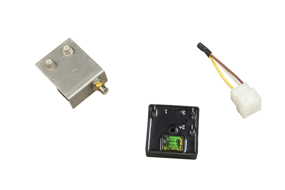 Picture of Light Package Brake Upgrade - LED & Economy - TXT