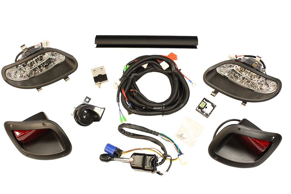 Picture of Light Package - Ultimate LED - TXT/T48 2014
