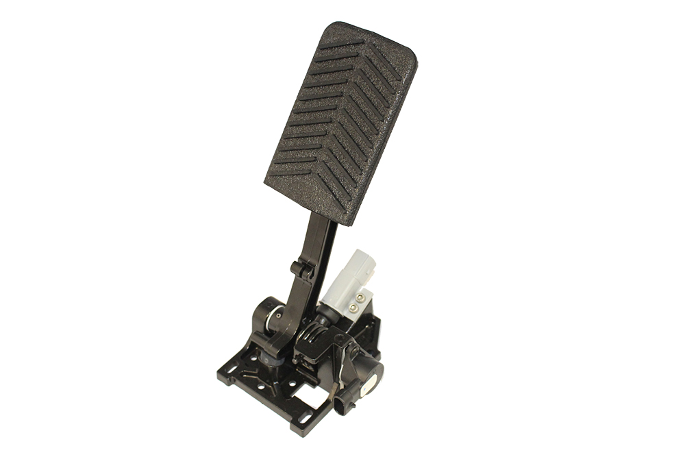 Picture of Accelerator Pedal Assembly - RXV