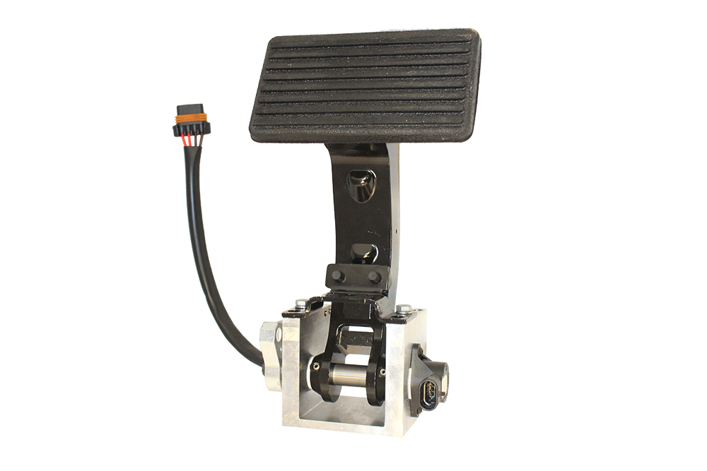 Picture of Brake Pedal Assembly - RXV