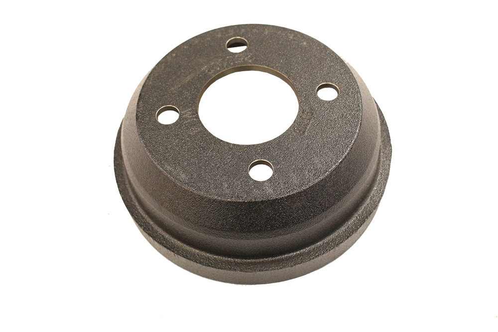 Picture of Brake Drum - EZGO ST4x4 2004-2008 Gas