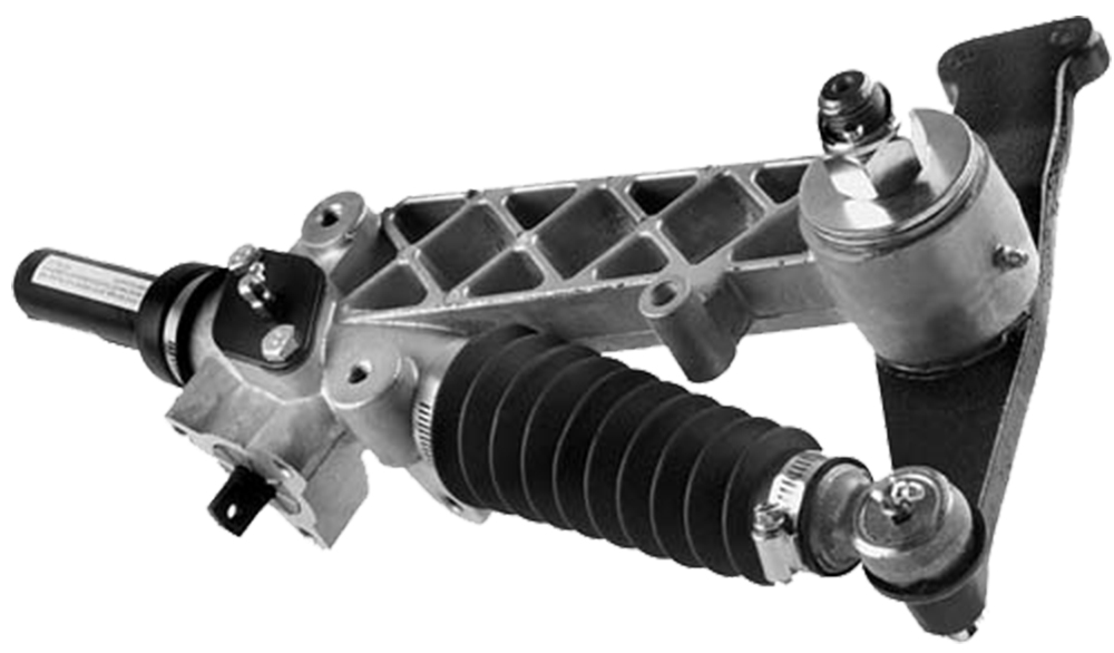 Picture of Steering Rack Assembly - TXT 1994-2000