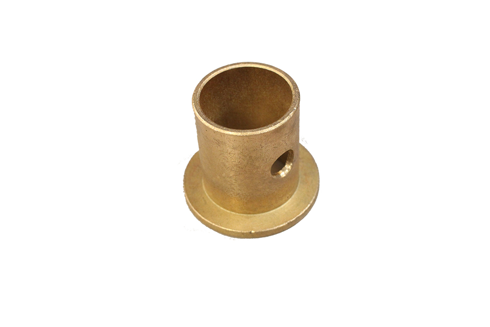 Picture of Large Flanged Steering Bearing - TXT 1994 1/2 - 2001 1/2