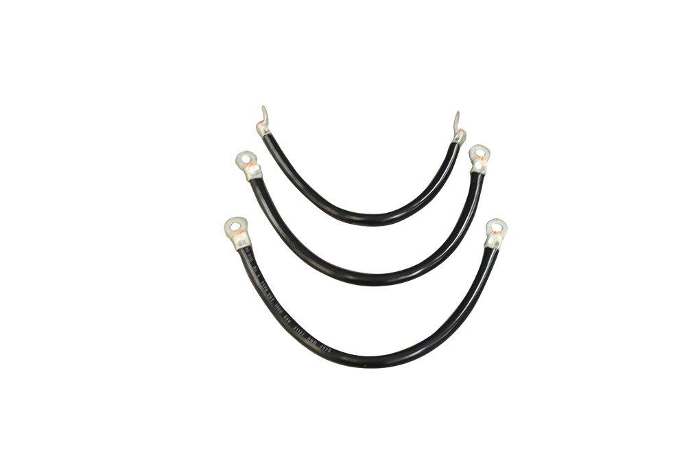 Picture of Battery Cable Set - RXV