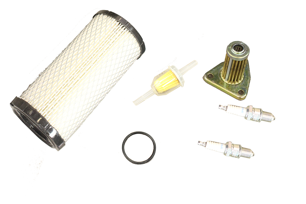 Picture of Tune Up Kit w/ Oil Filter - EZGO ST350 1996+