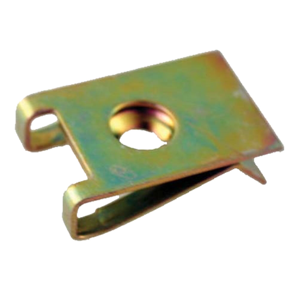 Picture of Access Panel Spring Nut - Yamaha G14-G22