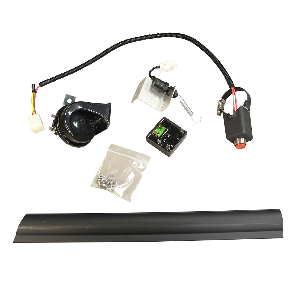 Picture of Light Package Upgrade - Basic to Deluxe Economy & LED Kits - Yamaha DRIVE