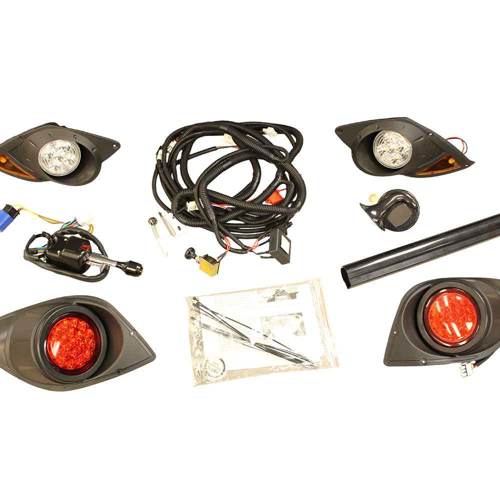 Picture of Light Package - LED Ultimate - Yamaha DRIVE