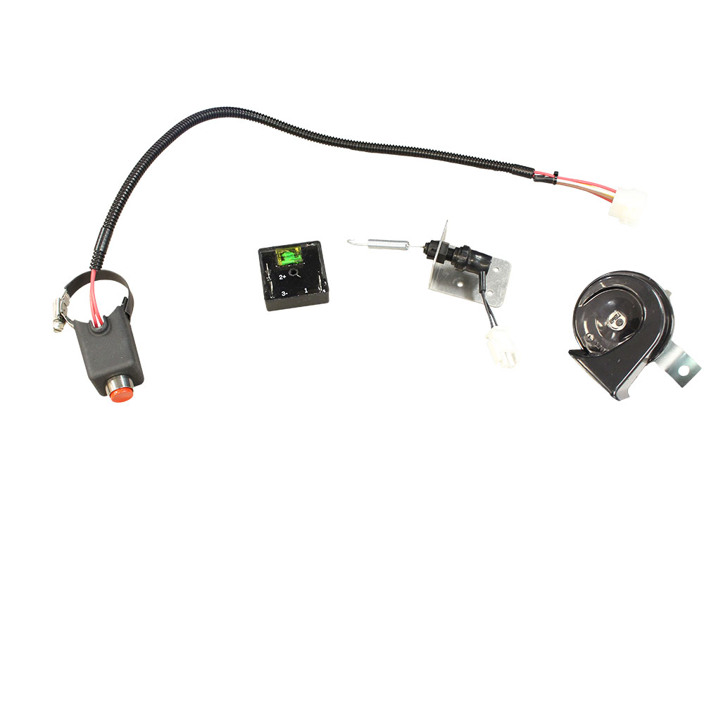 Picture of Light Package Upgrade - Basic to Deluxe LED - Yamaha G14-G22
