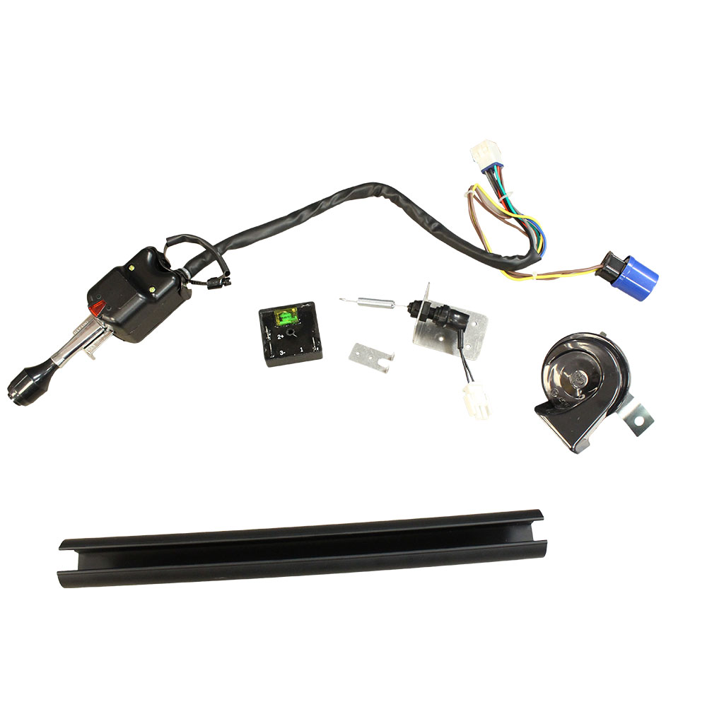 Picture of Light Package Upgrade - Basic to Ultimate LED - Yamaha G14-G22