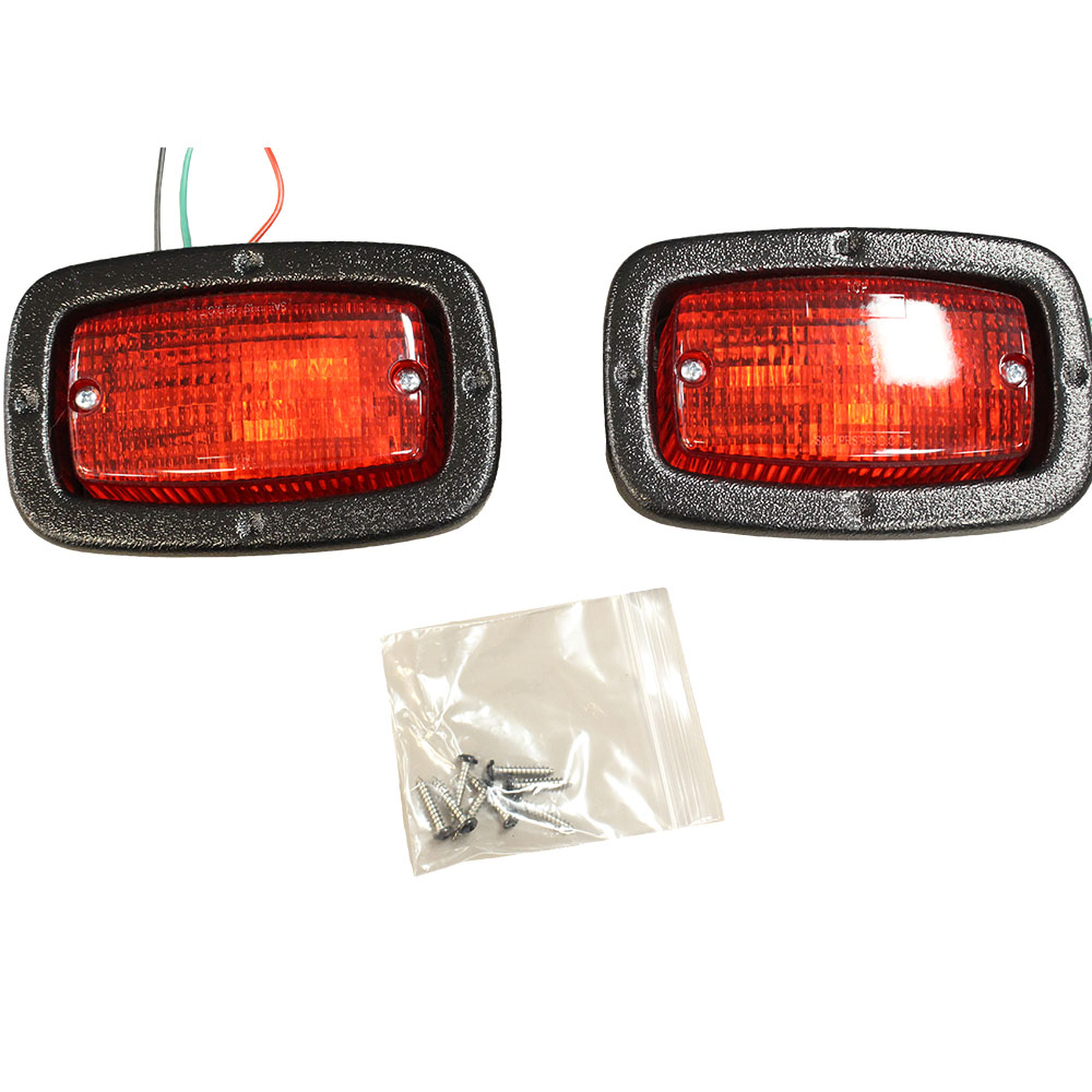 Picture of Tail Lights - Club Car DS & Yamaha G14-G22