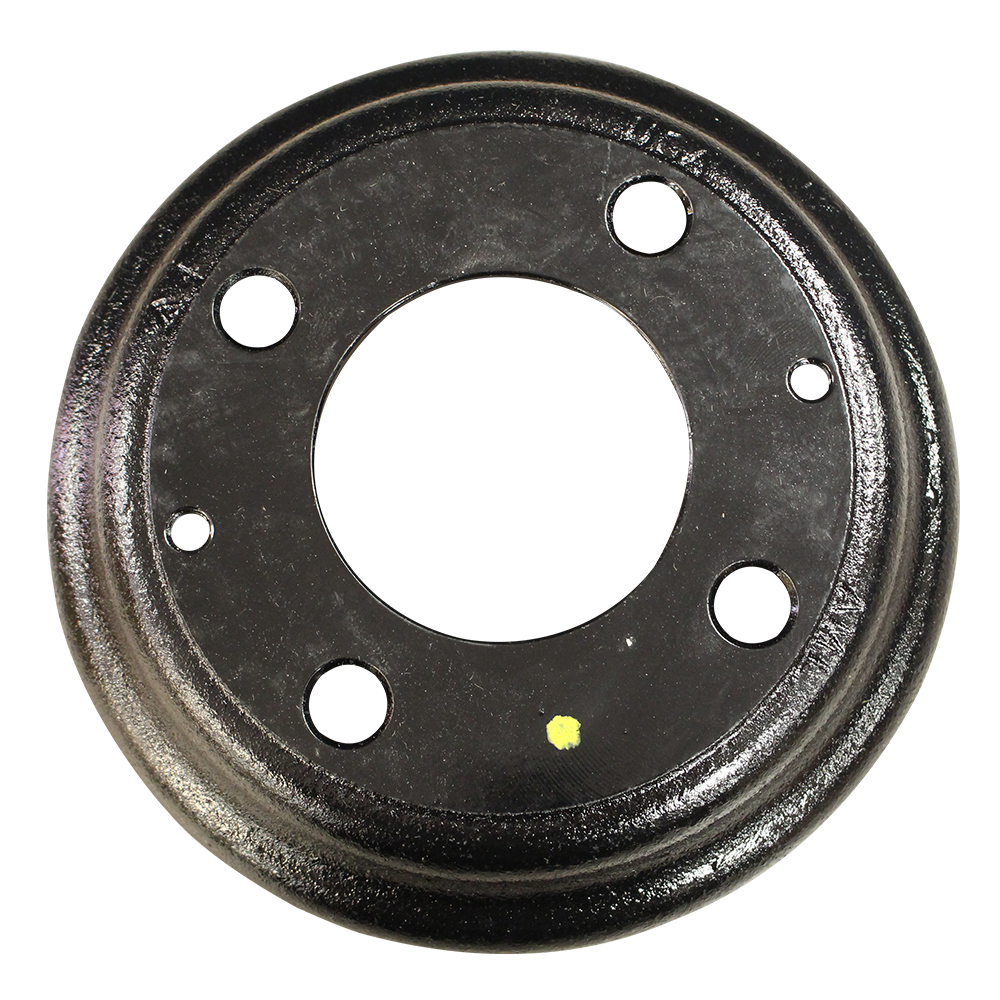 Picture of Brake Drum - Yamaha all models - OEM