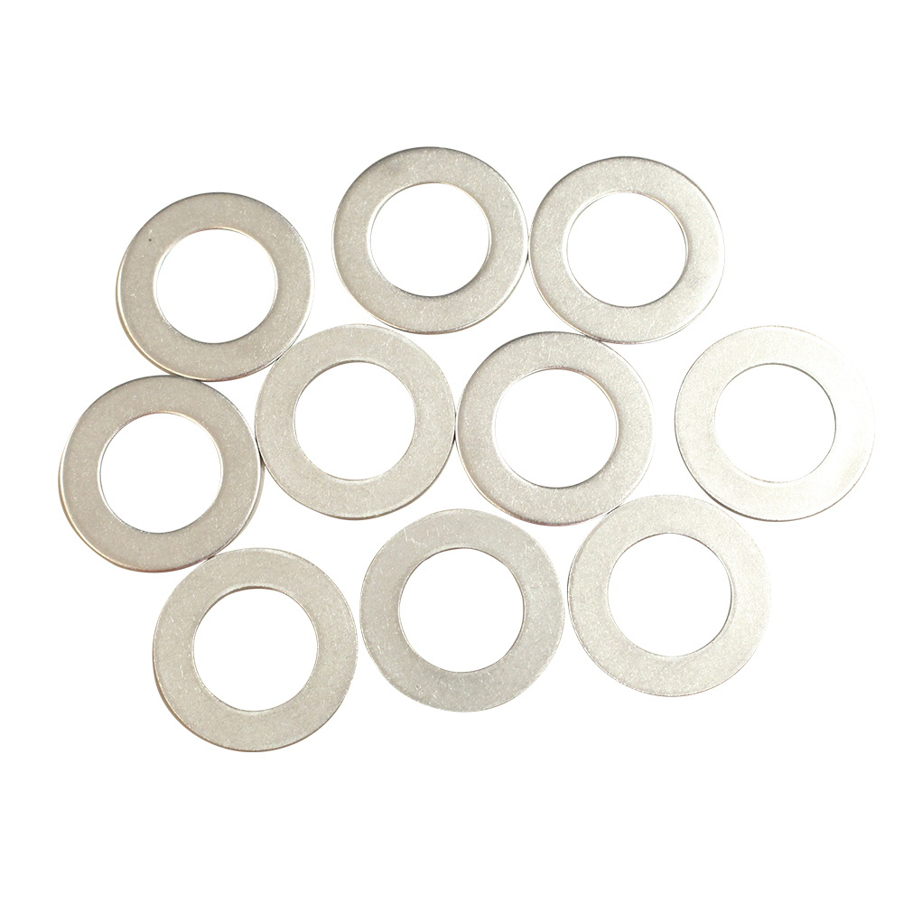 Picture of Steering Knuckle Washer Plate - Yamaha G2-G21
