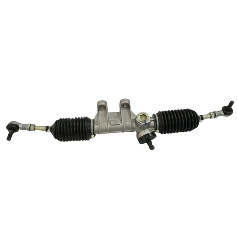 Picture Of Steering Rack Assembly Yamaha Drive