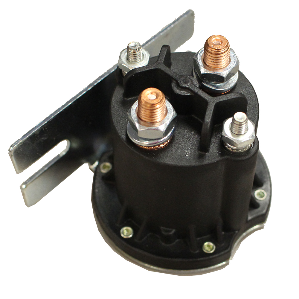Picture of Solenoid - 48v - Yamaha DRIVE