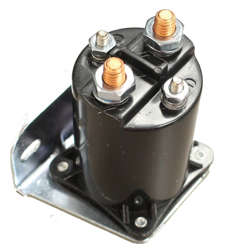 Picture of Solenoid - 12V - Yamaha G8-G20