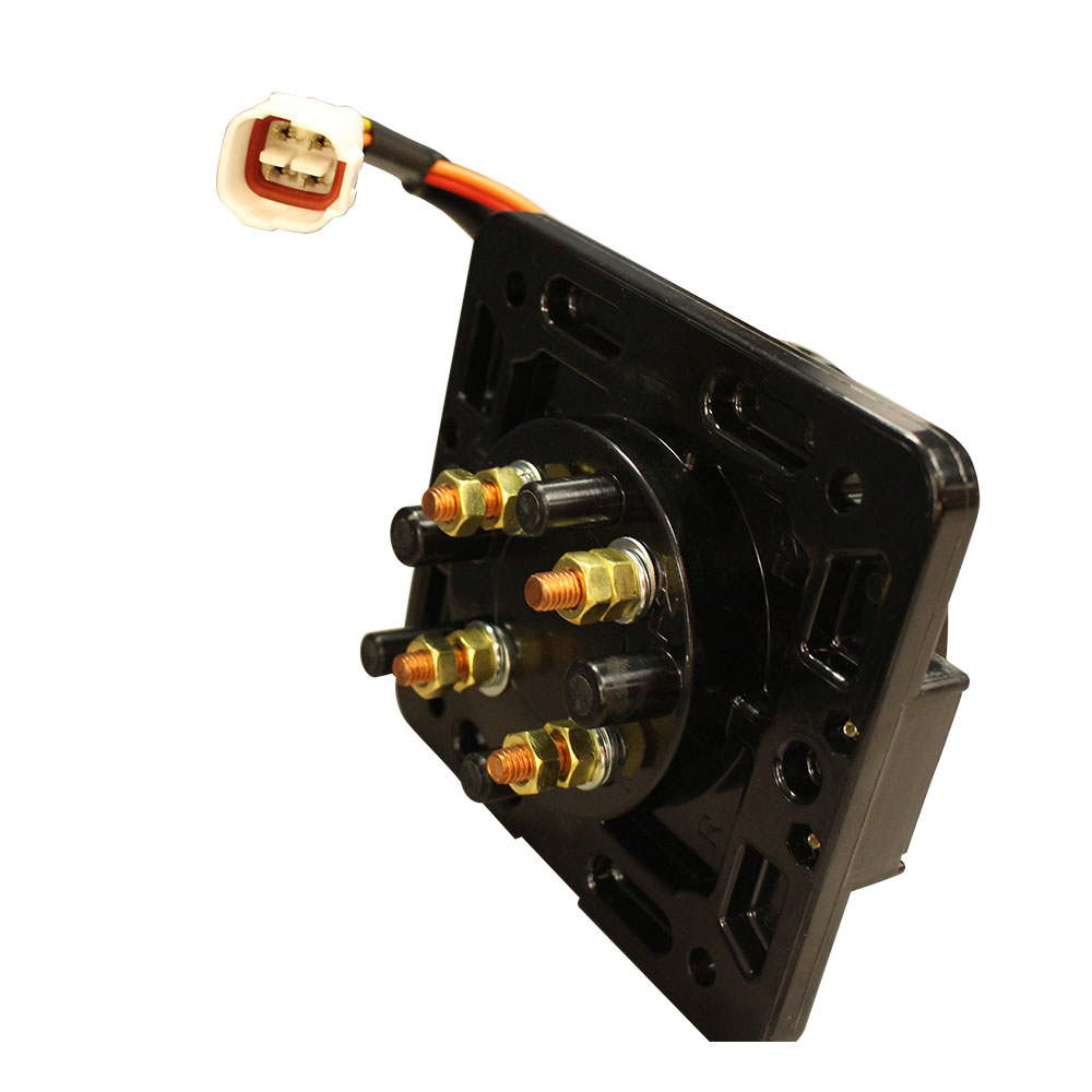Picture of Forward & Reverse Switch - Yamaha G14 & G16