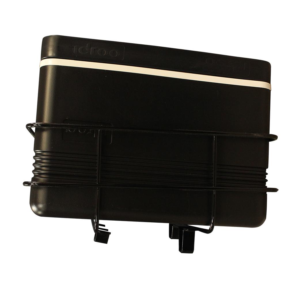 Picture of Cooler w/Fender Mount Bracket - 12pk - RXV