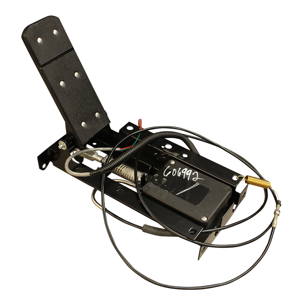 Picture of Pedal Box Assembly - Shuttle 2008+