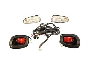 Picture of Light Package - Basic Halogen  w/Upgradable Harness - RXV
