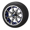 "Picture of Tire/Wheel Combo - 14"" - Avenger"
