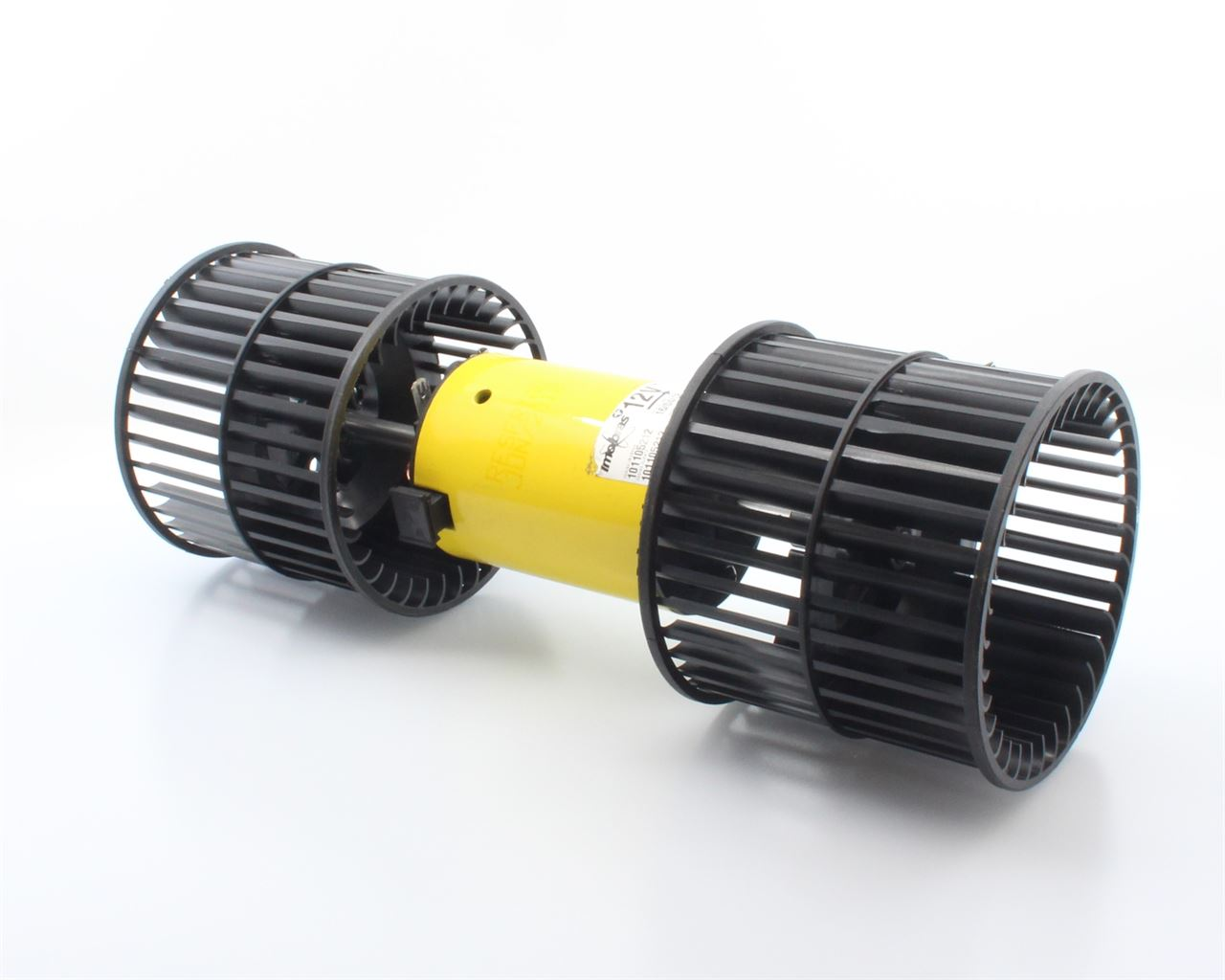 Picture of FRESAIR AIR CONDITION SYSTEM REPLACEMENT 12V MOTOR / FAN