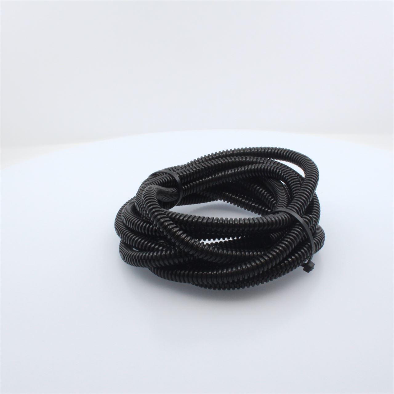 "Picture of Blacksplit Loom 1/4"" - 10"" Roll"