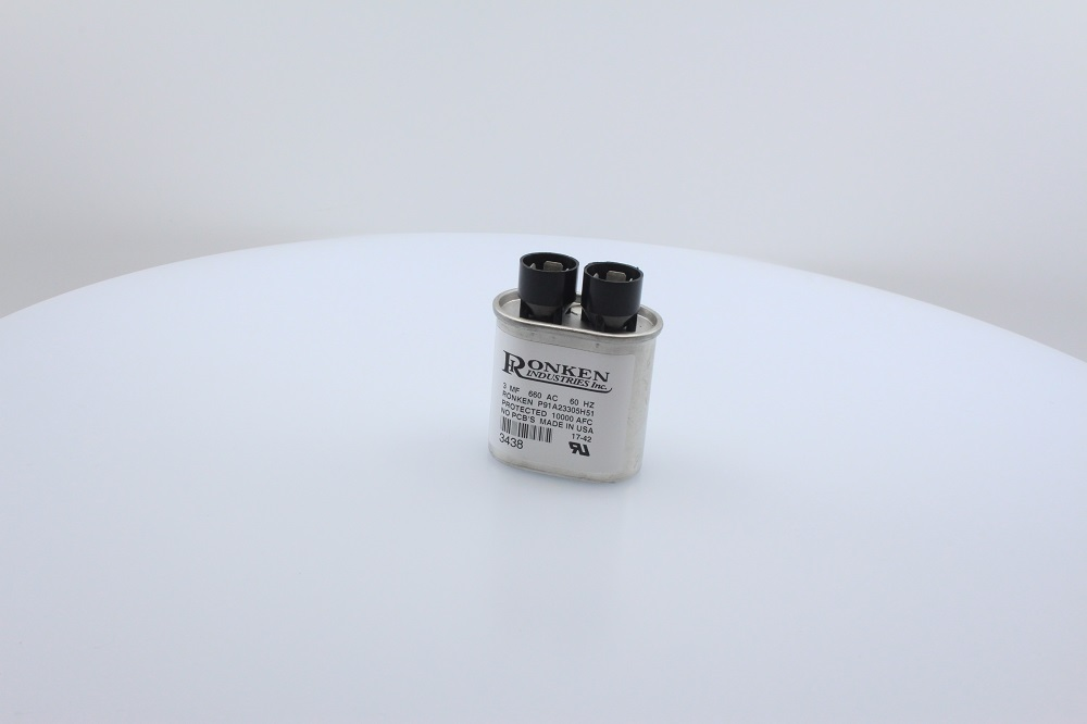 Picture of Capacitor - 3MF