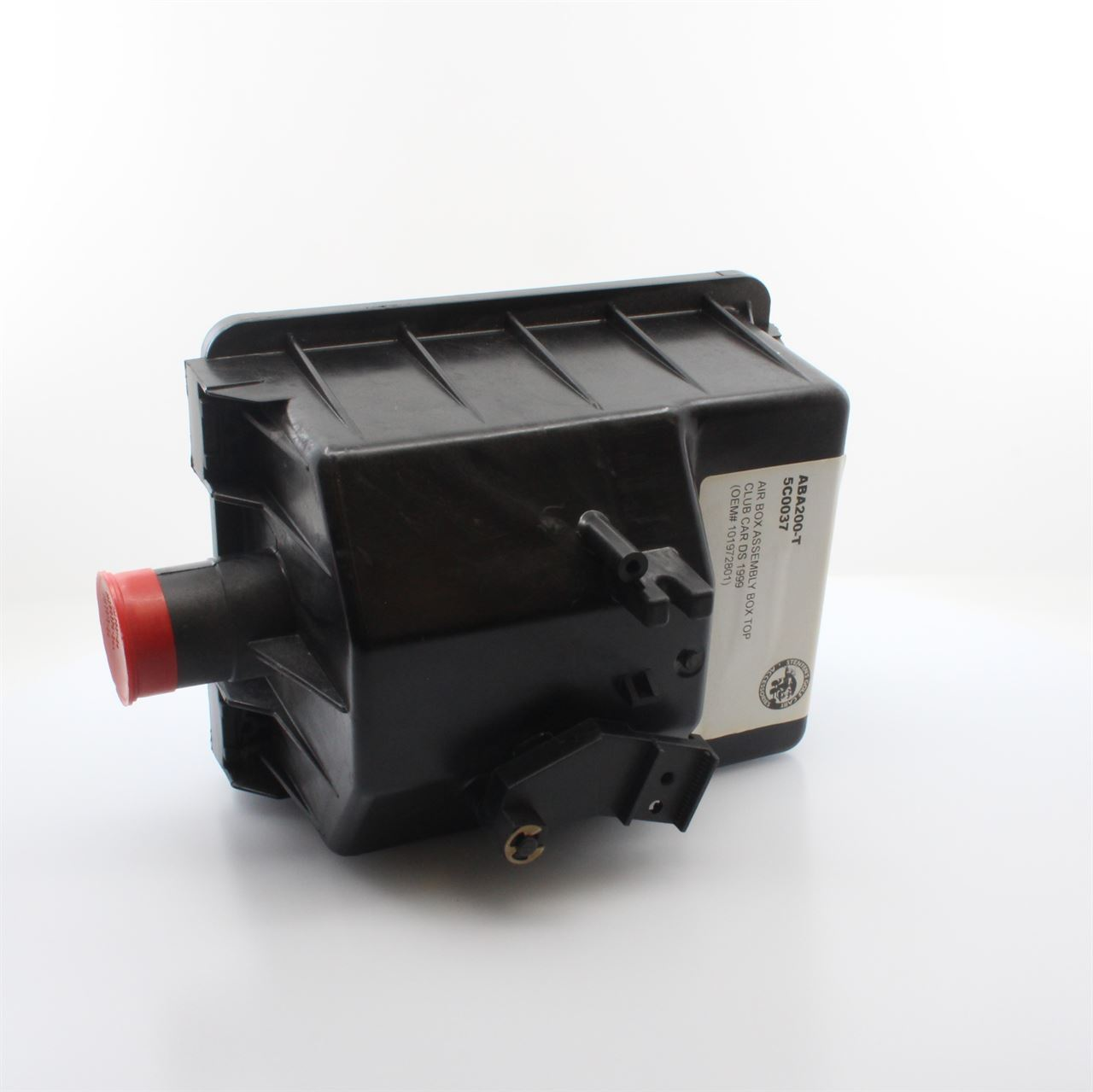 Picture of Air Box Assembly Box Top - CC DS 1999-